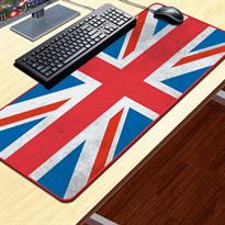 Игровой коврик с Британским флагом купить