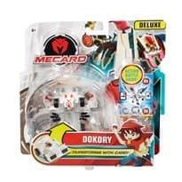 Машинка-трансформер Mecard Dokory Deluxe