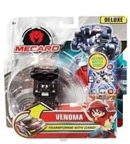 машинка робот mecard venoma deluxe купить