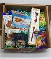 Подарочный набор сладостей Гарри Поттер в Москве