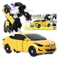 Микро Карбот Аванте (Hello Carbot Micro Avante Pron)