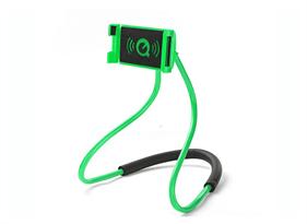 Хэндс Фри держатель для телефона зеленый купить