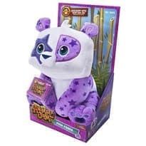 Плюшевая игрушка Панда Posh Panda Animal Jam купить