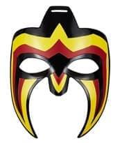 Маска Последнего Воина (WWE Superstar Ultimate Warrior Mask)  купить