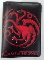 Кошелек Таргариен Игра престолов (Targaryen Game of Thrones) купить