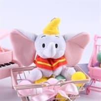 Мягкая игрушка слоник Дамбо