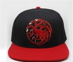 купить кепку с драконом из Игры престолов в Москве