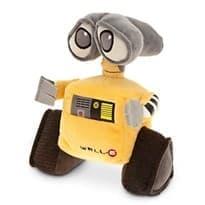 Мягкая игрушки Валл-и (Wall-E Mini Plush Toy) 20 см