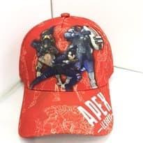 Красная Кепка с героями (Apex Legends) купить