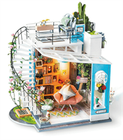 Интерьерный конструктор Уютный лофт (DIY House Dora's Loft) купить
