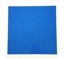 купить Синюю строительную пластину 40х40 см