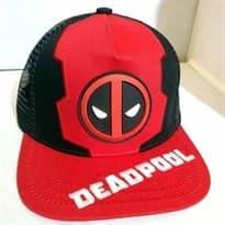 Кепка Дедпул (Deadpool)  купить