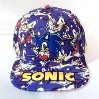 Кепка Соник (Sonic) купить