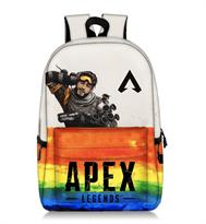 Рюкзак радужный Мираж Apex Legends купить