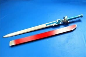 Меч Асуны Сияющий свет (Sword Art Online)  купить