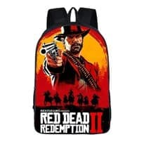 Рюкзак Артур Морган (Red dead redemption) купить