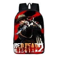 Рюкзак Боевик (Red Dead Redemption 2) купить