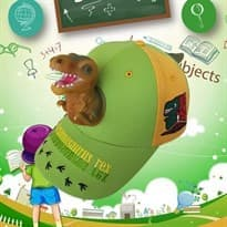 Кепка Тиранозавр Рекс купить