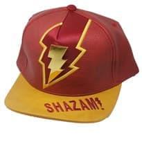 Кепка Шазам (Shazam) купить в Москве