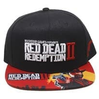 Кепка Red Dead Redemption 2 купить в Москве