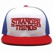 купить в москве Кепку Очень странные дела (Stranger Things)
