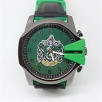 Часы Слизерин - Slytherin (Гарри поттер) купить в Москве