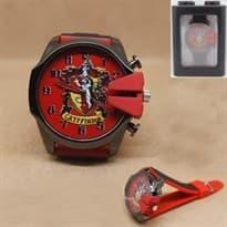 Часы Грифиндор Гарри Поттер купить в Москве