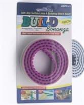 Фиолетовая гибкая лента для лего купить в Москве