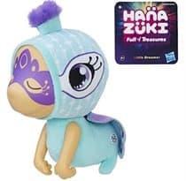 Плюшевая игрушка Маленький Мечтатель (Ханазуки) купить