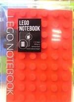 Красный дневник лего купить в Москве