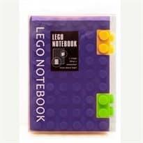 Дневник лего (Фиолетовый) купить в Москве
