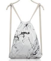 Спортивный мраморный рюкзак мешок купить дешево