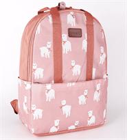 Рюкзак-трансформер с ламами купить