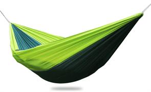 Гамак (зеленый) купить
