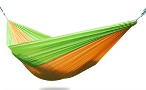 Гамак (оранжево-зеленый) купить