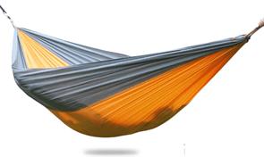 Гамак (оранжево-черный) купить