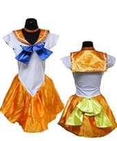 "Купить костюм Сейлор Венеры из ""Сейлор Мун"" (Sailor Moon)"