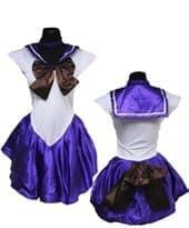 Фиолетовый костюм Сэйлор Мун Sailor Moon купить в Москве