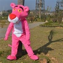 Костюм Розовая Пантера купить в Москве