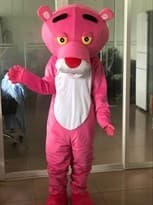 купить в Москве Костюм косплей Розовая Пантера