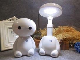 Лампа на стол Бэймакс купить в Москве
