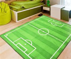 Развивающий коврик (Футбольное поле) купить