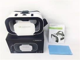 купить в москве Очки виртуальной реальности 3D (5-е поколение)