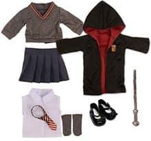 Магическая школьная форма для куклы American Girl Doll (Magic School Uniform Doll) купить в Москве
