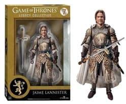 Фигурка коллекционная Джейми Ланнистер (Jaime Lannister) из сериала Игра Престолов купить