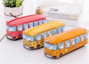 Креативный пенал Школьный автобус купить