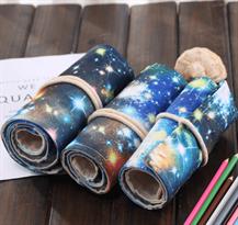 Пенал для карандашей Галактика купить