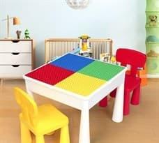 Игровой стол для Лего (Lego) купить в москве