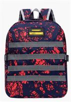 Рюкзак PUBG (красный)  куупить