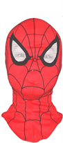 Маска Человек-паук (Spiderman) купить